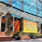Cao ốc văn phòng cho thuê Mobivi Building, Mai Thị Lựu, Quận 1, TP.HCM - vlook.vn