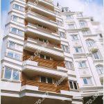 Cao ốc cho thuê văn phòng Sabay Apartment, Cửu Long, Quận Tân Bình, TPHCM - vlook.vn