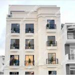 Cao ốc văn phòng cho thuê Sabay Tower, Yên Thế, Quận Tân Bình, TP.HCM - vlook.vn