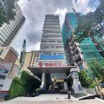 Cao ốc văn phòng cho thuê Savico Tower - Savico Invest 66-68- Nam Kỳ Khởi Nghĩa, Quận 1, TP.HCM - vlook.vn