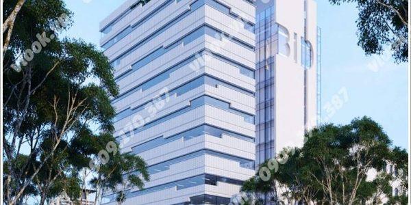 Cao ốc văn phòng cho thuê Savico Tower, Nam Kỳ Khởi Nghĩa, Quận 1 TP.HCM - vlook.vn