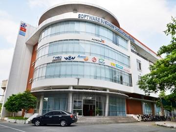 Cao ốc văn phòng cho thuê SBI Building, Đường số 3, Quận 12, TP.HCM - vlook.vn
