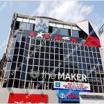 Cao ốc văn phòng cho thuê The Marker Building, Hai Bà Trưng, Quận 1, TP.HCM - vlook.vn