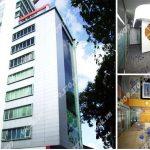 Cao ốc văn phòng cho thuê Thiên Phước Building 1, Cống Quỳnh, Quận 1, TP.HCM - vlook.vn