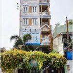 Cao ốc cho thuê văn phòng V.I.E Building, Điện Biên Phủ, Quận 10, TPHCM - vlook.vn
