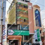Cao ốc cho thuê văn phòng VIOffice Điện Biên Phủ, Quận 1, TPHCM - vlook.vn