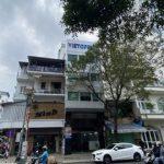 Cao ốc cho thuê văn phòng Vietoffice Building Điện Biên Phủ, Quận 3, TPHCM - vlook.vn