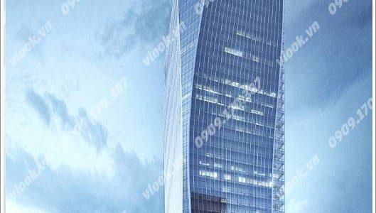 Cao ốc văn phòng cho thuê Alpha Town Trần Hưng Đạo, Quận 1, TP.HCM