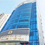 Cao ốc cho thuê văn phòng Cao Su Việt Nam Building, Quận Phú Nhuận, TPHCM - vlook.vn