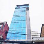 Cao ốc văn phòng cho thuê DTG Building, Hòa Hưng, Quận 10, TP.HCM - vlook.vn