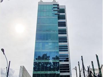Cao ốc cho thuê văn phòng Liên Việt Bank Building, Nguyễn Thị Minh Khai, Quận 1 - vlook.vn