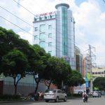 Cao ốc cho thuê văn phòng Lilama Building, Điện Biên Phủ, Quận 1 - vlook.vn
