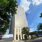 Cao ốc cho thuê văn phòng Lim Tower 3, Nguyễn Đình Chiểu, Quận 1 - vlook.vn