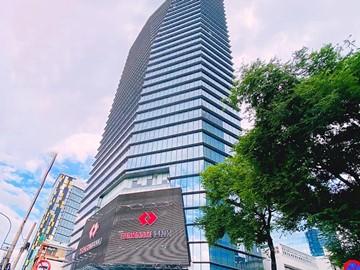 Cao ốc cho thuê văn phòng Lim Tower, Tôn Đức Thắng, Quận 1 - vlook.vn