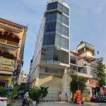 Cao ốc cho thuê văn phòng Longdan Tower, Cô Bắc, Quận 1 - vlook.vn