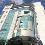 Cao ốc cho thuê văn phòng Lucky Star Building, Lê Lai, Quận 1 - vlook.vn