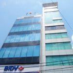 Cao ốc cho thuê văn phòng Mai Hồng Quế Building, Nguyễn Hữu Cầu, Quận 1 - vlook.vn