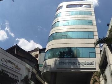 Cao ốc cho thuê văn phòng Maison Pasteur, Quận 1 - vlook.vn