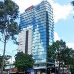 Cao ốc cho thuê văn phòng MMB Sunny Tower, Trần Hưng Đạo, Quận 1 - vlook.vn