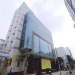 Cao ốc cho thuê văn phòng Mobivi Building, Mai Thị Lựu, Quận 1 - vlook.vn