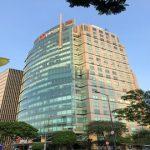 Cao ốc cho thuê văn phòng mPlaza, Lê Duẩn, Quận 1 - vlook.vn