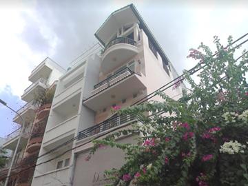 Cao ốc cho thuê văn phòng M&S Building, Phan Kế Bính, Quận 1 - vlook.vn