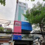 Cao ốc cho thuê văn phòng Nam Việt Building, Phan Kế Bính, Quận 1 - vlook.vn