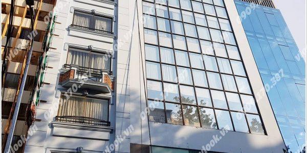 Cao ốc văn phòng cho thuê NCT Building Nguyễn Công Trứ Quận 1 TPHCM - vlook.vn