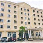 Cao ốc văn phòng cho thuê Nhà Khách Phía Nam, Phan Văn Trị, Quận Gò Vấp, TP.HCM - vlook.vn
