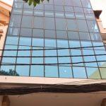 Cao ốc cho thuê văn phòng Nusante Building, Nguyễn Văn Mại, Quận Tân Bình - vlook.vn