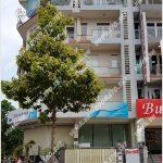 Cao ốc văn phòng cho thuê Ocean Building, Nguyễn Thị Thập, Quận 7, TP.HCM - vlook.vn