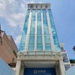 Cao ốc cho thuê văn phòng Ocean Tower, Cộng Hòa, Quận Tân Bình - vlook.vn