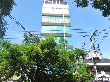 Cao ốc cho thuê văn phòng OIIC Building, Lê Văn Sỹ, Quận Tân Bình - vlook.vn