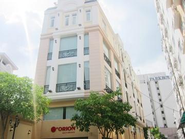 Cao ốc cho thuê văn phòng Orrion Building, Nguyễn Văn Trỗi, Quận Tân Bình - vlook.vn