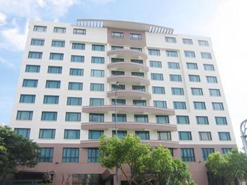 Cao ốc cho thuê văn phòng Park Royal Saigon, Nguyễn Văn Trỗi, Quận Tân Bình - vlook.vn