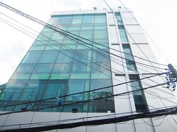 Cao ốc cho thuê văn phòng PBS Building, Đường D52, Quận Tân Bình - vlook.vn