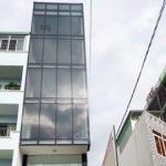 Cao ốc cho thuê văn phòng Phạm Văn Bạch Building, Quận Tân Bình - vlook.vn