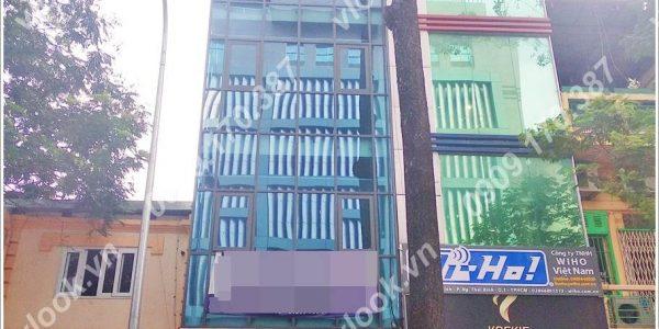Cao ốc văn phòng cho thuê Phó Đức Chính Building, Quận 1, TP.HCM - vlook.vn