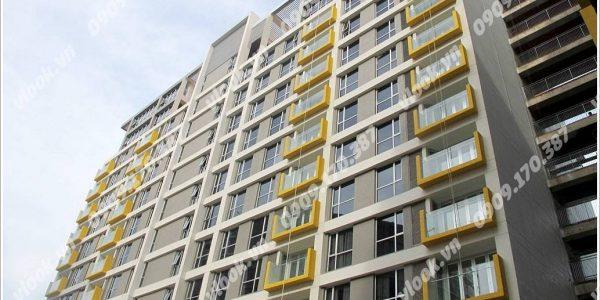 Cao ốc văn phòng cho thuê Saigon Airport Plaza, Bạch Đằng, Quận Tân Bình, TP.HCM - vlook.vn