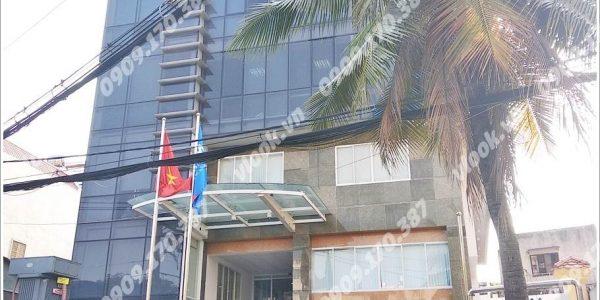 Cao ốc văn phòng cho thuê SAM Holdings, Điện Biên Phủ, Quận Bình Thạnh, TP.HCM - vlook.vn
