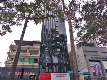 Cao ốc văn phòng cho thuê The Address Building, Nguyễn Thị Minh Khai, Quận 3, TP.HCM - vlook.vn