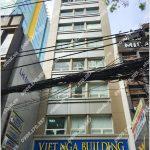 Cao ốc văn phòng cho thuê Việt Nga Building, Tôn Đức Thắng, Quận 1, TP.HCM - vlook.vn