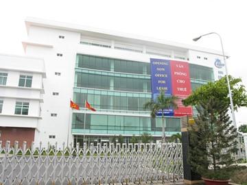 Cao ốc văn phòng cho thuê tòa nhà Vĩnh Lộc Building, Đường số 7, Quận Bình Tân, TPHCM - vlook.vn
