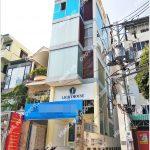 Cao ốc văn phòng cho thuê Will Home Nguyễn Trọng Tuyển, Quận Tân Bình, TP.HCM - vlook.vn