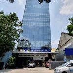 Văn phòng cho thuê 30-32 Yersin Tower, Phường Nguyễn Thái Bình, Quận 1, TP.HCM