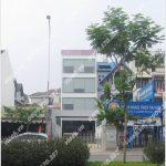 Cao ốc văn phòng cho thuê Building 58B, Trần Não, Quận 2, TPHCM - vlook.vn