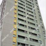 Cao ốc cho thuê văn phòng Ngọc Khánh Building, Nguyễn Biểu, Quận 5, TPHCM - vlook.vn