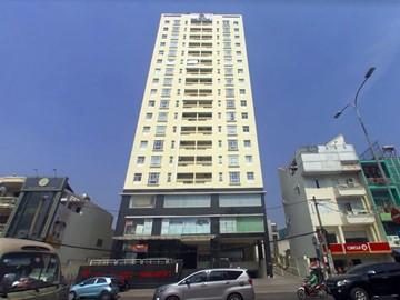 Cao ốc cho thuê văn phòng Cao ốc SGCC - Bình Quới 1, Xô Viết Nghệ Tĩnh, Quận Bình Thạnh, TPHCM - vlook.vn