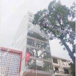 Cao ốc văn phòng cho thuê Deli Office Nguyễn Trãi, Quận 1, TPHCM - vlook.vn