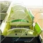 Cao ốc cho thuê văn phòng Green View III Building, Thái Văn Lung, Quận 1, TPHCM - vlook.vn